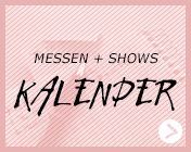 Modekalender - Alle Messen und Fashion Weeks